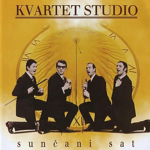 Suncani Sat By Kvartet Studio On Amazon Music Amazon Com