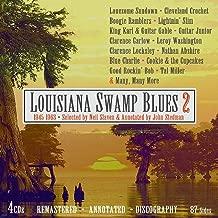 Louisiana Swamp Blues 2