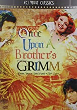 Best once upon a brothers grimm Reviews