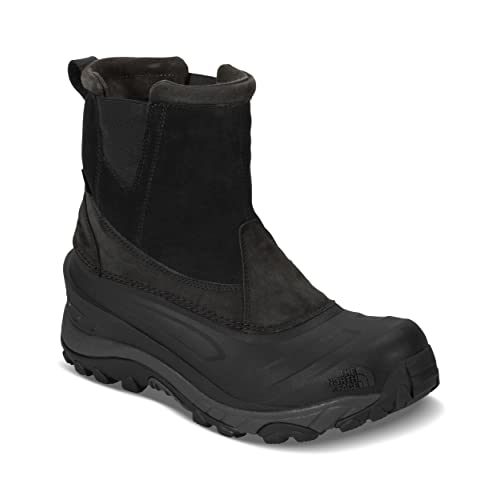 The North Face Mens Chilkat III Pull Insulated Boot