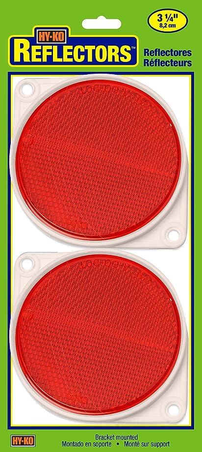 Hy-Ko Products CDRF-3R Nail On Reflector 3