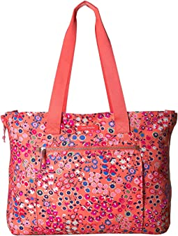 Vera Bradley - Lighten Up Expandable Tote
