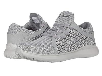 Propet Viator DualKnit (Grey) Men