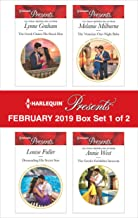 Harlequin Presents - February 2019 - Box Set 1 of 2: An Anthology (English Edition)