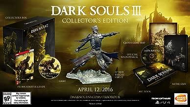 Best dark souls 3 collectors Reviews