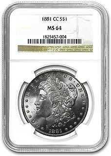 1881 cc ms64