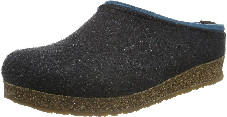 Haflinger Unisex Adults' Kris Low-Top Slippers