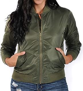 Women's Lightweight Zipper Jacket