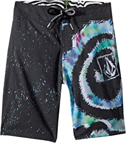 Psyched Boardshorts (Big Kids)