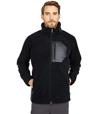 Columbia Archer Ridgetm Jacket (Black) Men