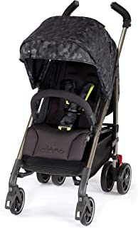 Diono Flexa - City Ready Umbrella Stroller, Black Camo (22910)