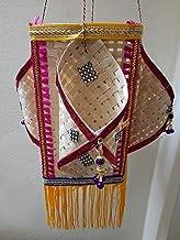 Shraddha Enterprises Chaukoni Pakali - Diwali Lantern