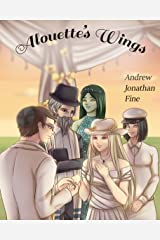 Alouette's Wings Kindle Edition