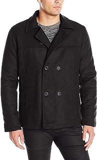 BRAVE SOUL Men's Wool Coats