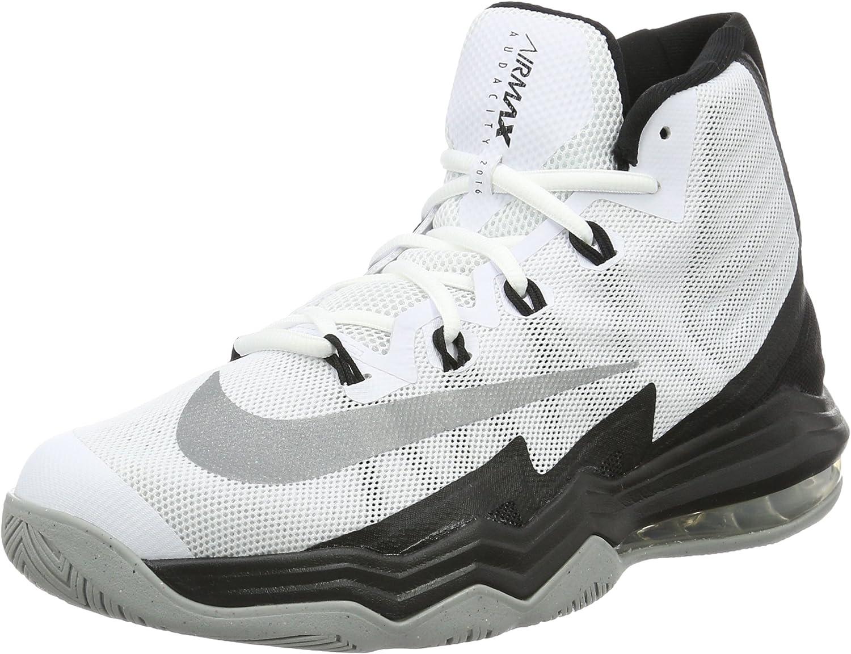 Nike Herren Air Max Audacity 2016 Basketballschuhe