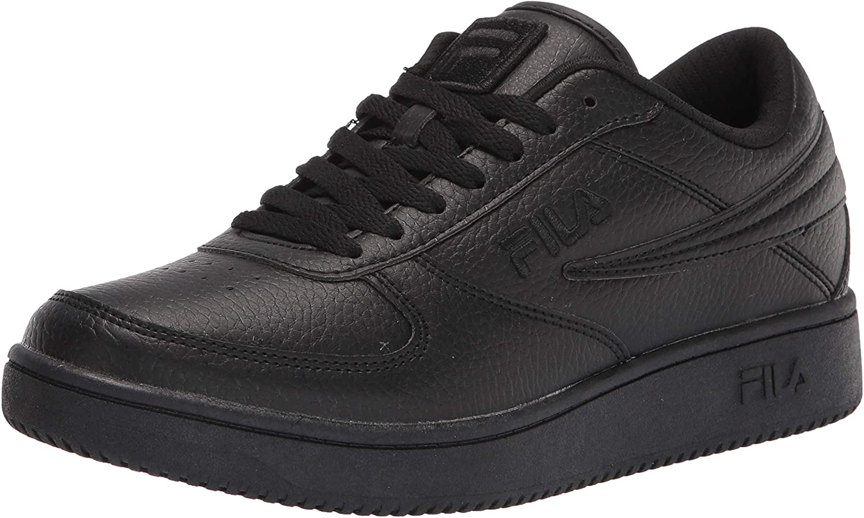Fila Max 63% OFF Men's Low Mail order Sneaker