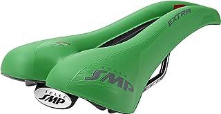 SELLE SMP(セラSMP) エクストラ カラー サドル EXTRA02-VI グリーン