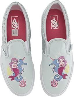 Classic Slip-On (Little Kid/Big Kid)
