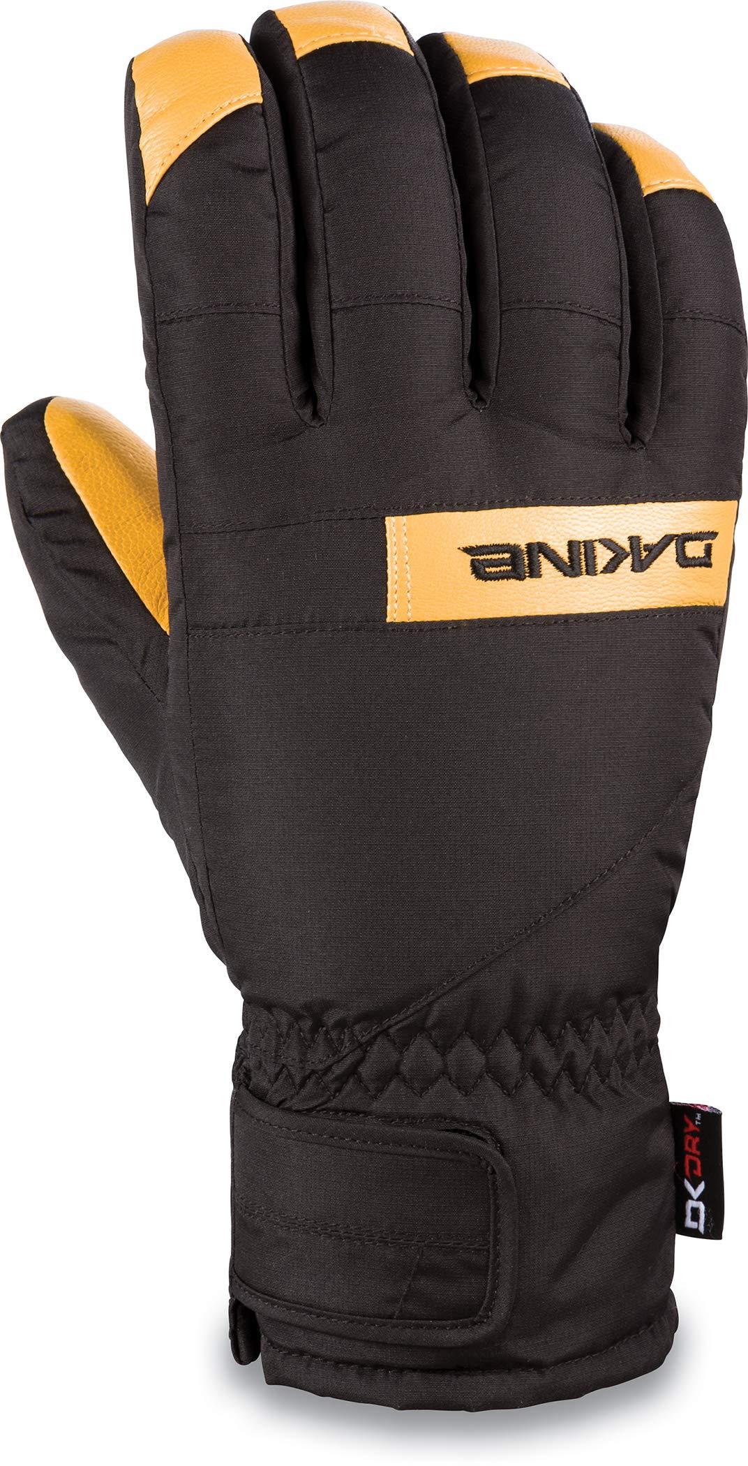 Dakine Nova Glove L Snow Global, blacktan