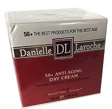 Danielle Laroche 50+ Anti Aging Day Cream 1.69 FL OZ