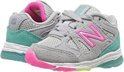 New Balance Kids - KJ888v1I (Infant/Toddler)