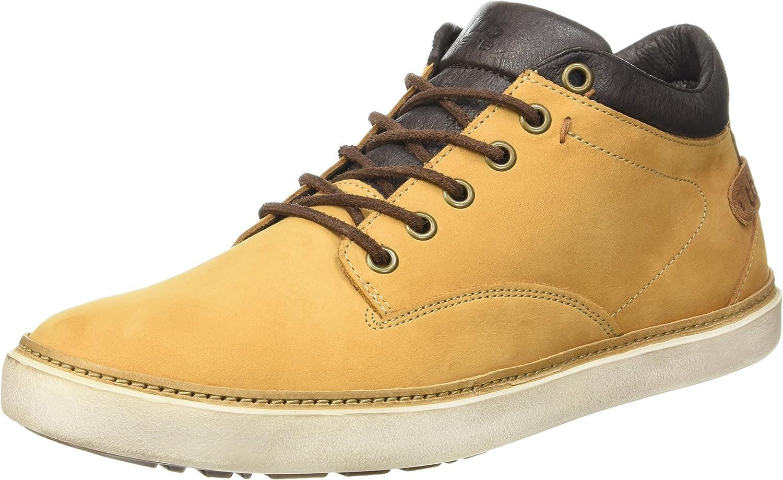 TBS Technisynthese Herren Herren Herren Braquo Sneakers B01GEDU7NQ  003b7e
