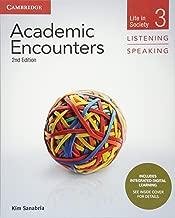 Best academic encounters level 3 Reviews