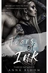 Tears of Ink Kindle Edition