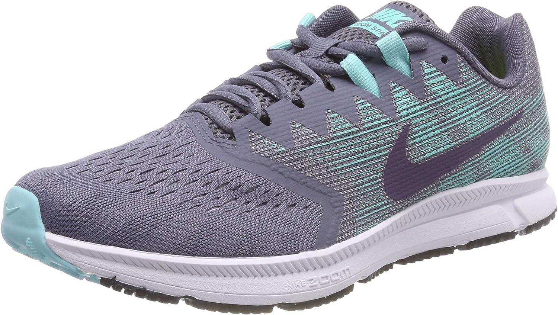 Nike Woherrar kvinnor Zoom Span Span Span 2 Running skor  omtänksam service