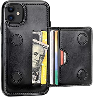 Kihuwey Iphone 11 Wallet Case