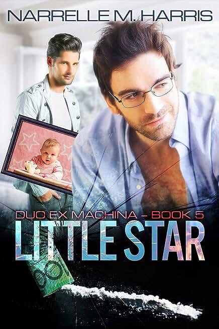 Little Star (English Edition)