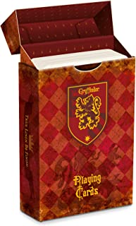 Cartamundi Harry Potter House Playing Cards-Gryffindor