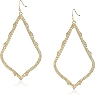 Best kendra scott teardrop earrings Reviews