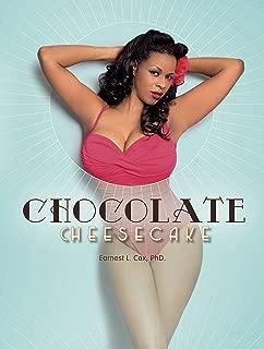 Chocolate Cheesecake: Celebrating the Modern Black Pin-up