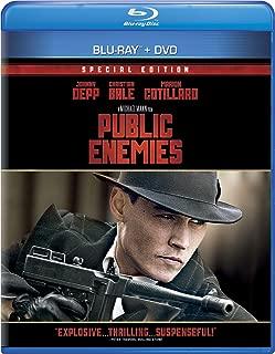 Best public enemies 2009 online Reviews
