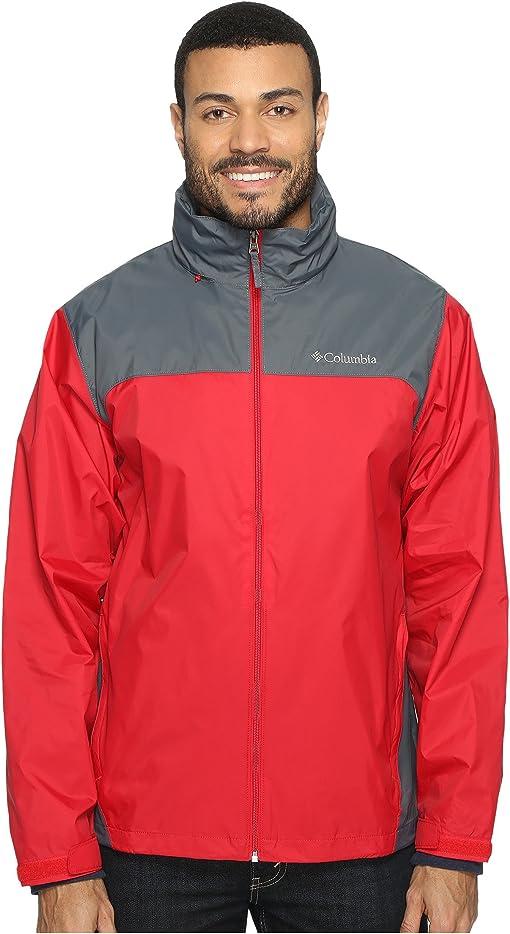 Mountain Red/Graphite