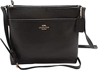08e8ed3763 Amazon.com  Coach Women s Cross-Body Bags