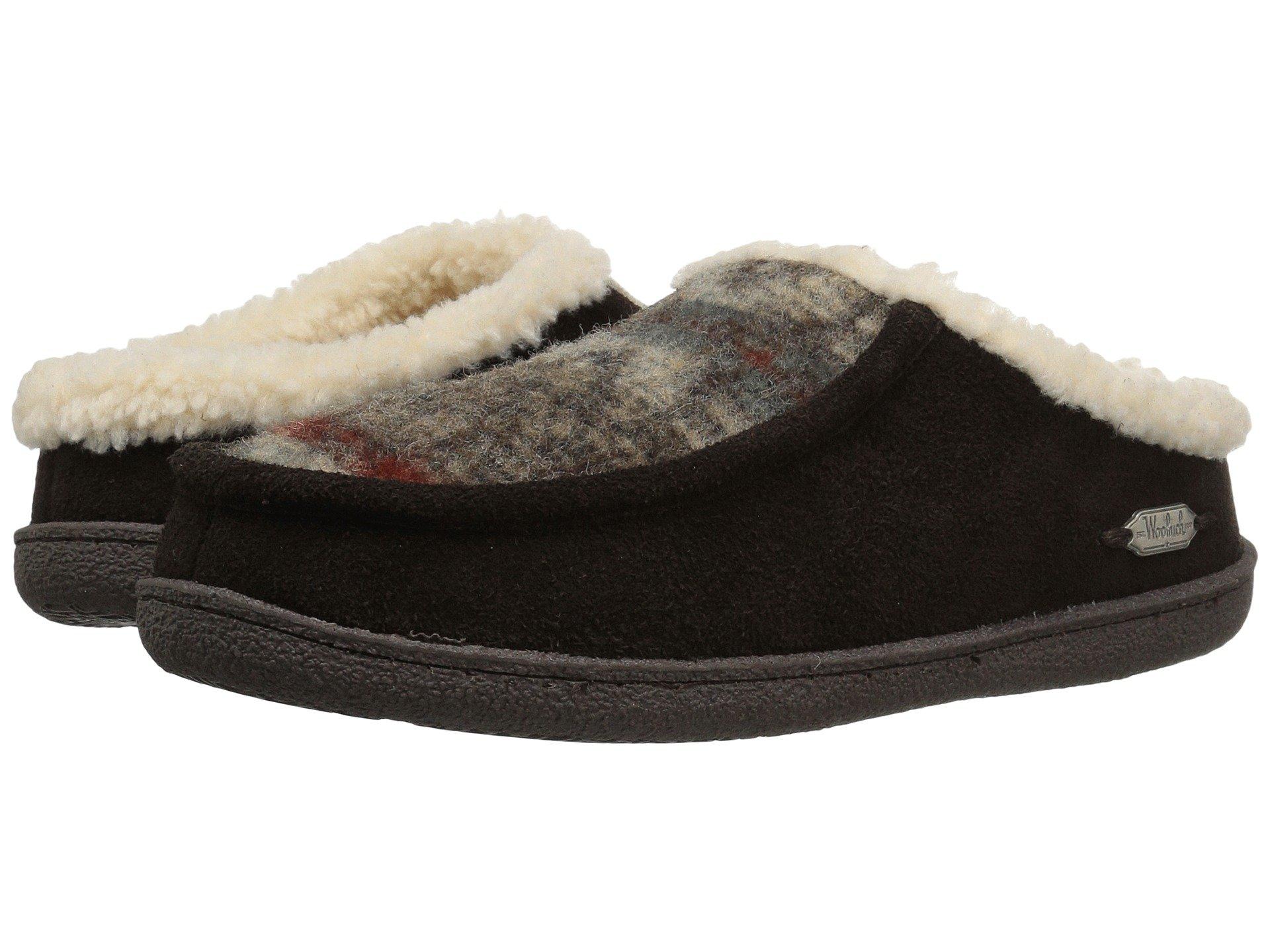 Zapato de Descanso para Mujer Woolrich Plum Ridge  + Woolrich en VeoyCompro.net