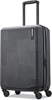 Stratum XLT Expandable Hardside Luggage with Spinner...