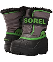 SOREL Kids Snow Commander (Toddler/Little Kid)