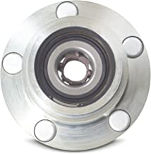 Tomegun 4 to 5 Lug Wheel Bearing Conversion Hub Front Single For 89-94 S13 Nissan 240SX