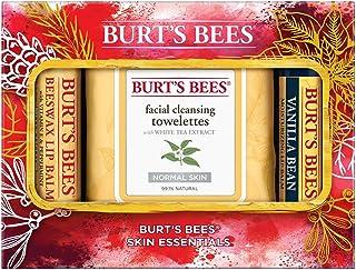 Burt's Bees Skin Essentials Holiday Gift Set
