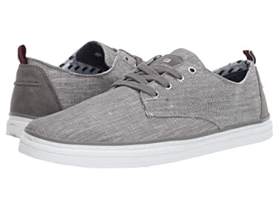 Ben Sherman Bulldog Derby (Grey Chambray) Men