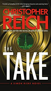 The Take (Simon Riske Book 1)