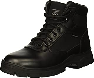 Skechers Men's Wascana Industrial Boot