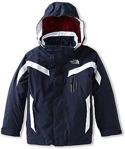 Boundary Triclimate® Jacket  (Little Kids/Big Kids)