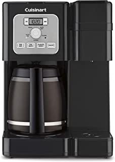 Cuisinart SS-12 Coffee Center Brew Basics, black/silver