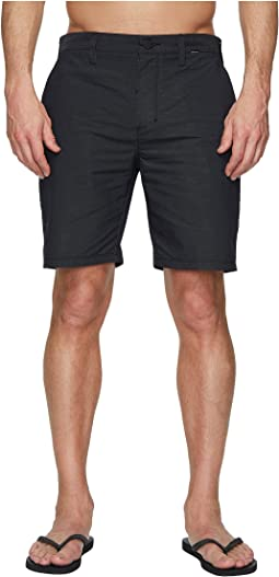 Hurley - Dri-FIT Chino Walkshorts 19