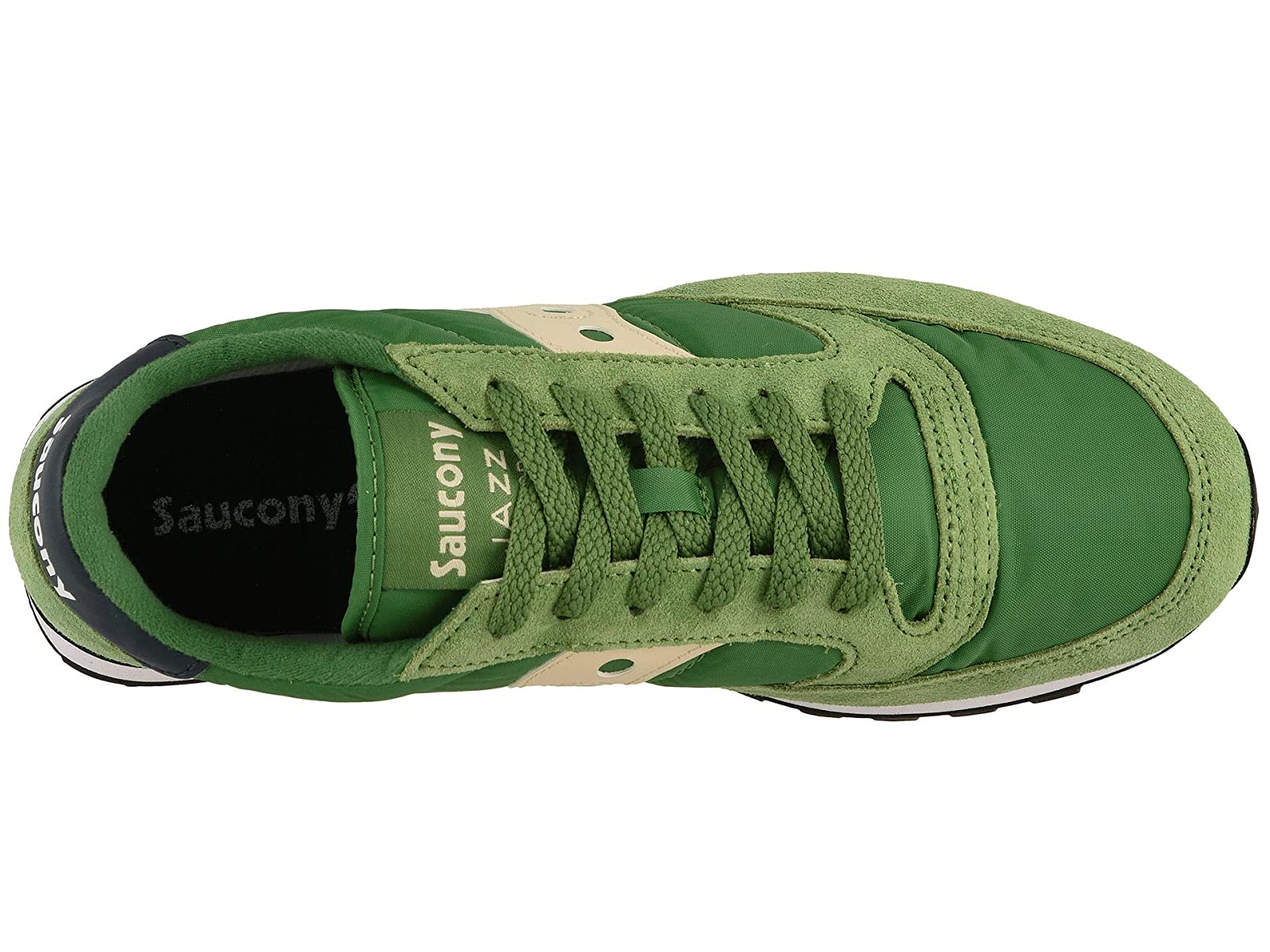 Man-039-s-Sneakers-amp-Athletic-Shoes-Saucony-Originals-Jazz-Low-Pro thumbnail 52