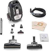 Sponsored Ad - Prolux Tritan Canister Vacuum HEPA Sealed Hard Floor Vacuum with Powerful 12 Amp Motor (3. Tritan Black)